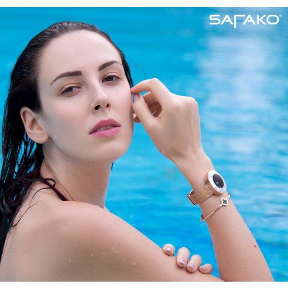 Safako SB6010 okosóra (fekete színben)