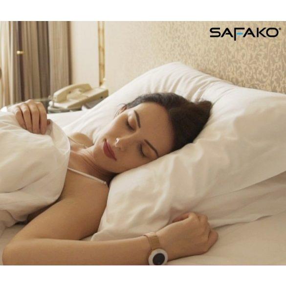 Safako SB6010 okosóra (rosegold színben)