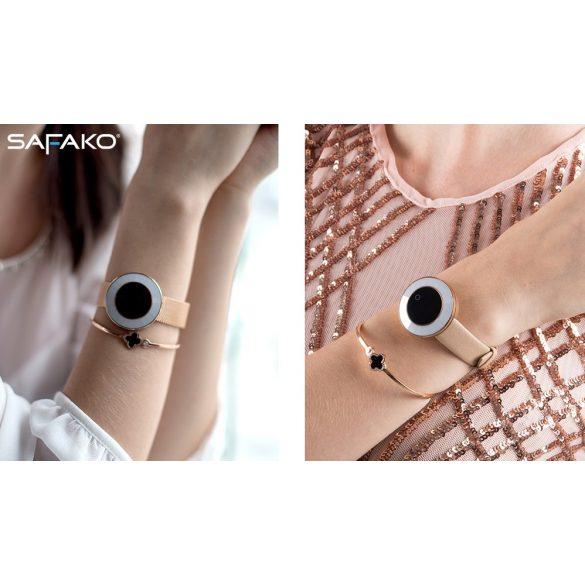 Safako SB6010 okosóra (ezüst színben)