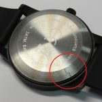Safako SmartWatch 015 vízálló okosóra – karcos hátlap - fekete
