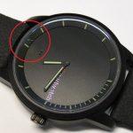 Safako SmartWatch 015 vízálló okosóra – karcos óralap – fekete