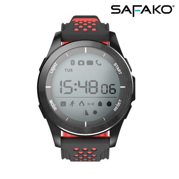 Safako SmartWatch Sport 2010 vízálló okosóra