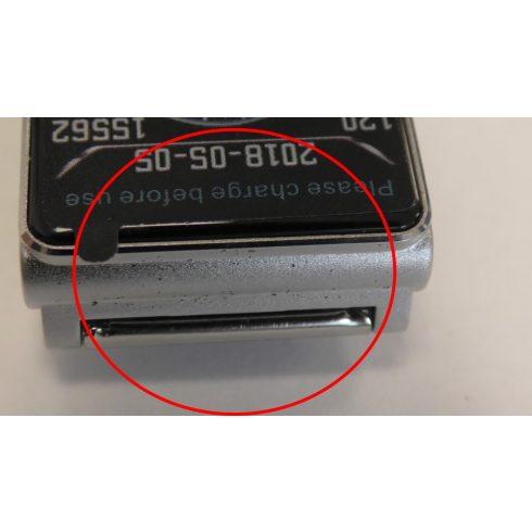 Safako SWP20 ezüst (esztétikai hibás)