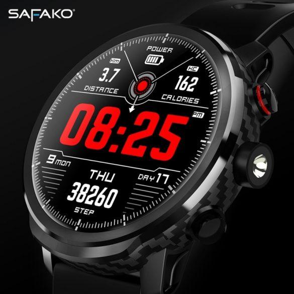 Safako SWP50 okosóra