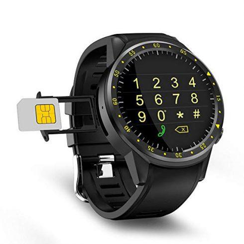 Safako SWP80 GPS okosóra