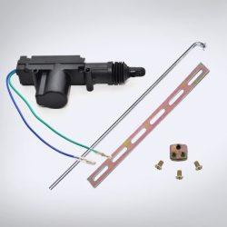 Univerzális központizár motor (2 vezetékes)