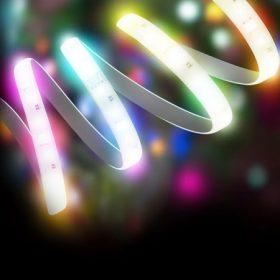 Dekorációs világítások