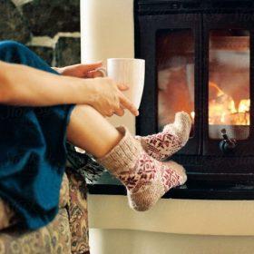 Hősugárzók, fűtőtestek, melegítők