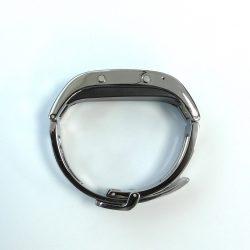 Safako SB3010 női okoskarkötő (karcos, ezüst színben)