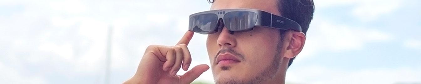 Okos napszemüvegek